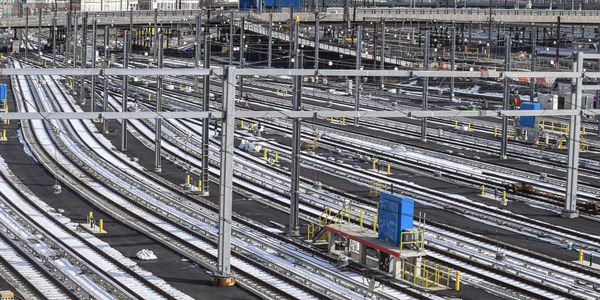NY Metro: All Railroads Equipped with PTC