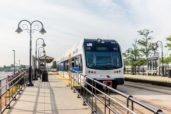 Since the onset of the pandemic, NJ TRANSIT has leveraged the latest technology to protect customers and employees, including contactless fare payment options and conducting a study on the use of ultraviolet-c for disinfecting buses. - NJ Transit
