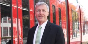 San Diego's MTS Taps New Director of Transit Security & Passenger Safety