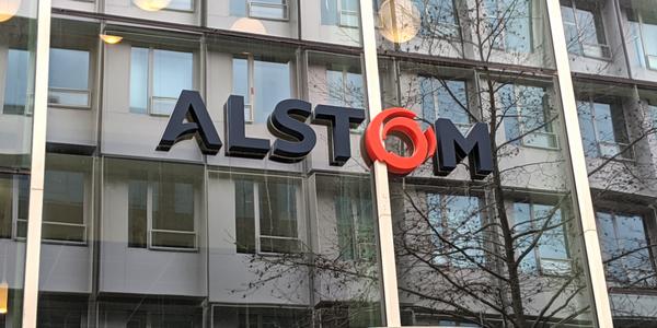 Photo courtesy Alstom