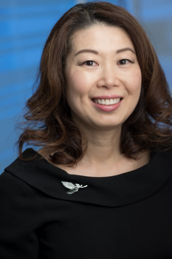 Gigi Chen-Kuo -