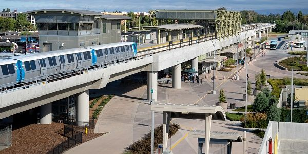 Calif.'s Santa Clara Valley Transportation Authoritysubmitted the first application for the...