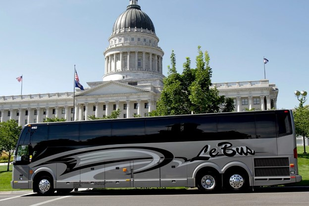 Le Bus Joins IMG Network