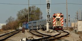 Metra Board Approves Purchase of up to 500 Modern Railcars