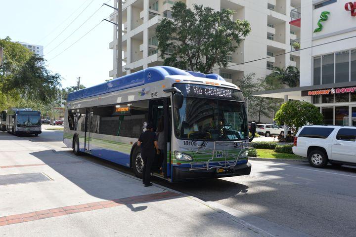 Photo via Miami-Dade Transit -