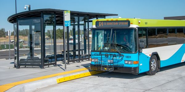 The smart fare system will be integrated with STA's Universal Transit Access Pass programs,...