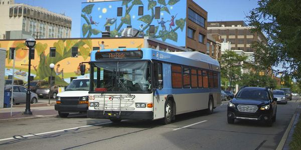According to a January 2021 APTA survey of public transit agencies, four in 10 agencies will...