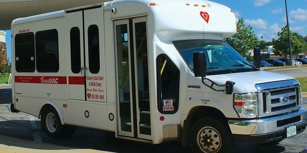 The company will operate 24 paratransit vehicles for the City of Dekalb, Ill., located about 50...
