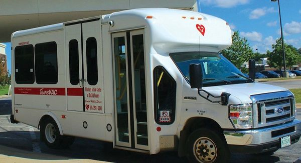 The company will operate 24 paratransit vehicles for the City of Dekalb, Ill., located about 50 miles west of downtown Chicago. - Transdev