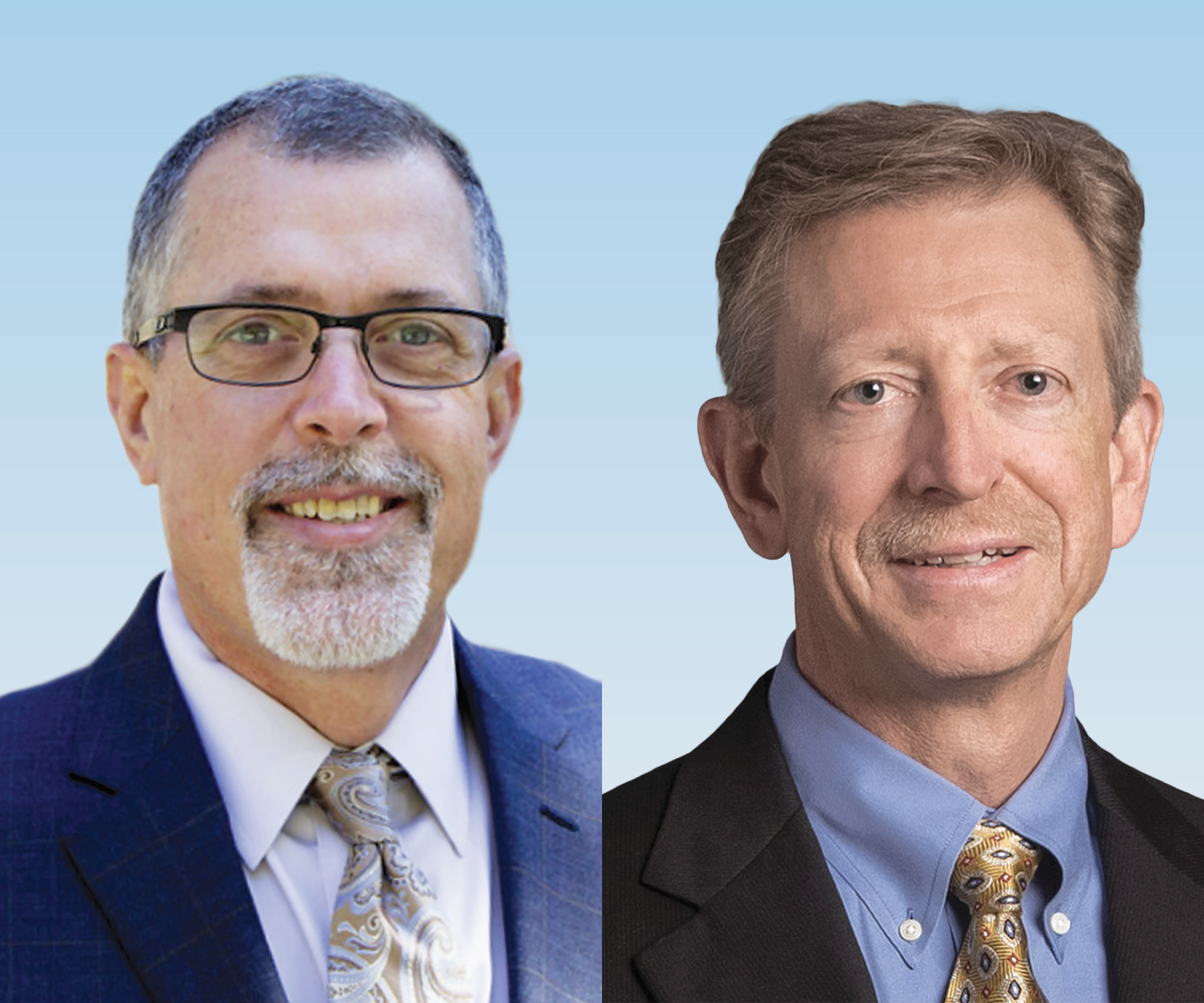 WSP Adds 2 VPs to Transit and Rail Practice