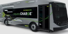 ARBOC Introduces Battery-Electric, Low-Floor Bus
