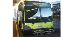 The app will allow riders to purchase any bus pass currently available, including half-fare discounted passes and tickets for CAT'sparatransit service.