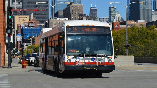 Nova Bus to Supply CTA With Clean-Diesel Buses