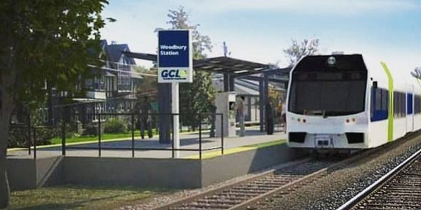 The Glassboro-Camden Line light-rail project will expand on existing passenger rail service...