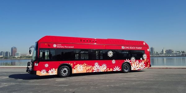The agency's bus stops will be equippedwith remotely managed lighting systems that feature...