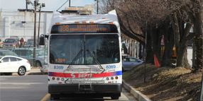Philadelphia, SEPTA Unveil Transit Improvement Plan