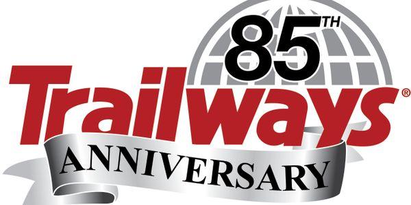 Trailways Set to Celebrate 85 Years