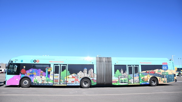 Trillium Lands CNG Fueling Contract in New Mexico