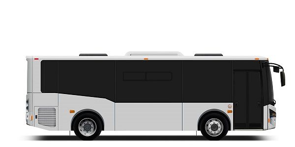 The name change reflects the company's increasing focus on next-generation electric bus...