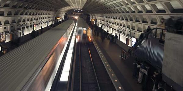 The upgraded facility will serve WMATA's Metrorail vehicles and car track equipment maintenance....