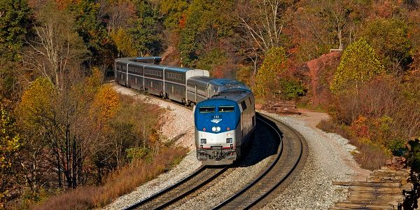 Amtrak's Capitol Limitedis one of 12 long-distance routes that will resume daily service.