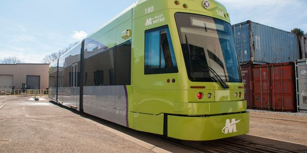 The 72-foot-long vehicles are delivering as part of a $33-million contract for the design,...