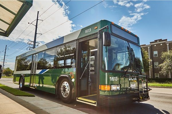 DCTA will continue to track ridership on all of its services following the state's lifted mask mandate. - DCTA