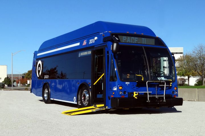 Pace provides public transportation services to the Chicago suburbs encompassing 284 municipalities and a service area of 3,677 square miles: nearly 15 times the size of the city of Chicago. - ENC