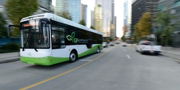 Theinvestment is expected to create more jobs in Canada'selectric vehicle manufacturing...