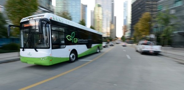 Canada to Invest $2.75B in Clean Transit, School Buses