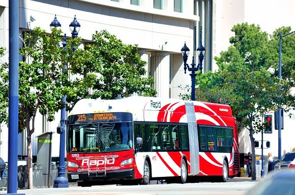 The board'sproposal alsoincluded several recommendations to accommodate a new fare collection system called PRONTO. - San Diego MTS