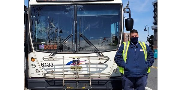 Transdev has managed the operations, maintenance, and operator recruitment and training of NJ...
