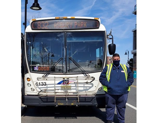 Transdev has managed the operations, maintenance, and operator recruitment and training of NJ TRANSIT's Monmouth County's bus service for nearly 30 years. - Transdev