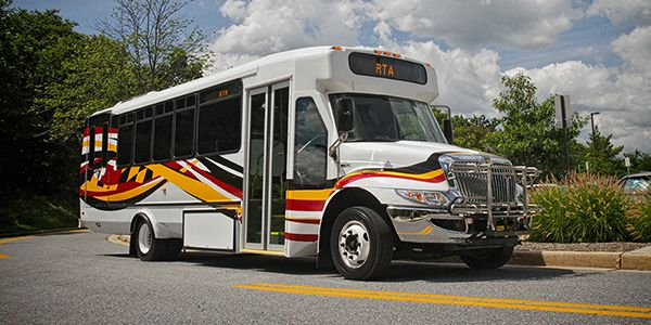 RTA riders will be able to simplify travel with mobile ticketing through the agency's Transit...