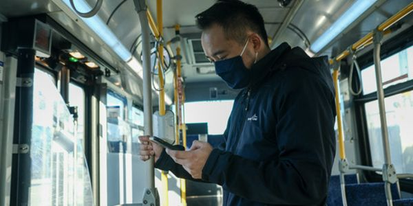 Phase one of the pilot began in November 2020 as part of TransLink'sCOVID-19 response. The...