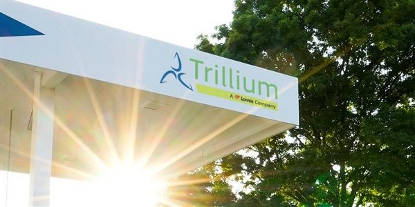 Trillium's RNGreportedly reduces smog-forming nitrogen oxides to 90% lower than the EPA limit.