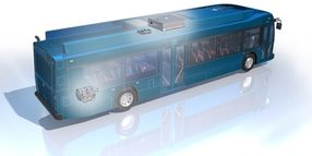 Allison Transmission's Electric Hybrid Solution Debuts on NYCT Buses