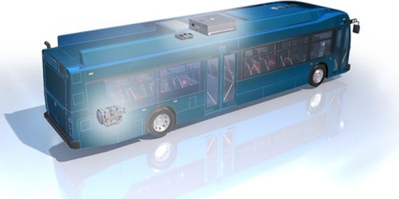 Allison Transmission's eGen Flex, its next generation electric hybrid propulsion solution, will...