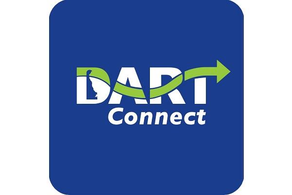 Delaware Transit Corp., Via Launch On-Demand Microtransit Service