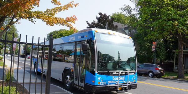 GILLIG is now offering customers five different driver barrier protection options for buses, two...