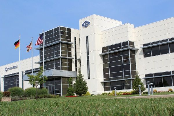 Most of the braking components will be produced at Knorr Brake Company's Westminster, Maryland- based facility. - KBC
