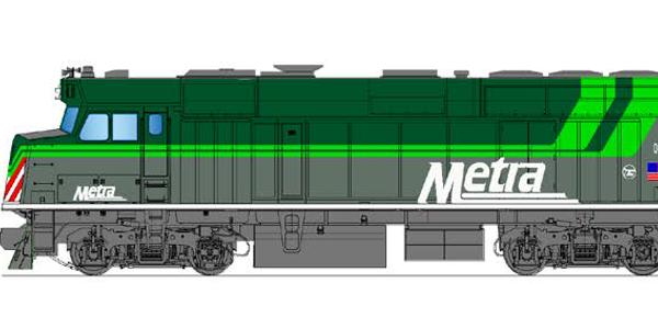 Rendering via Metra