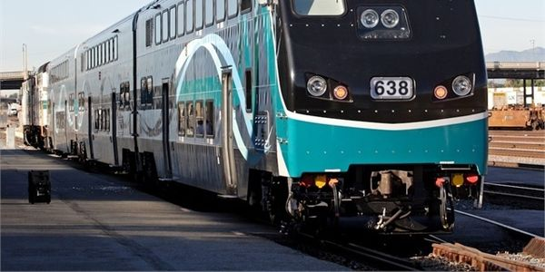 The 12-month-long campaign will address the issue of suicides along Metrolink's system through...