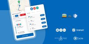 Las Vegas's RTC Unveils Fully Integrated Transit, Bikeshare App