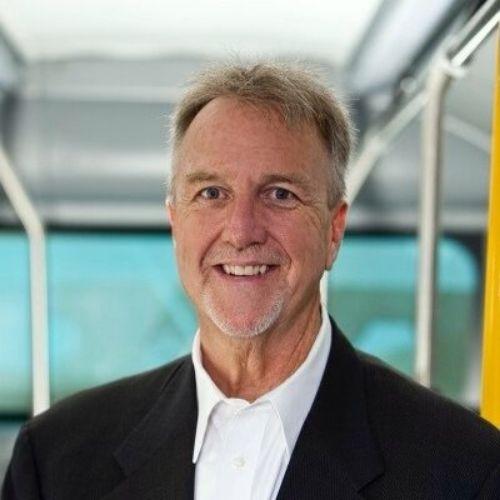 Bill Williams -