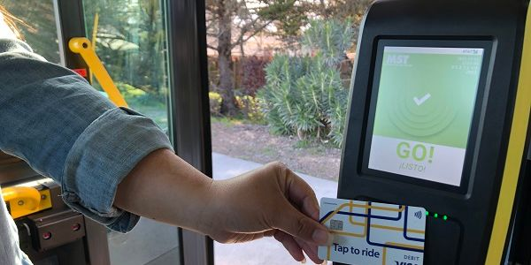 Using Littlepay's merchant portal, MST has configured daily, weekly, and 31-day fare caps to...