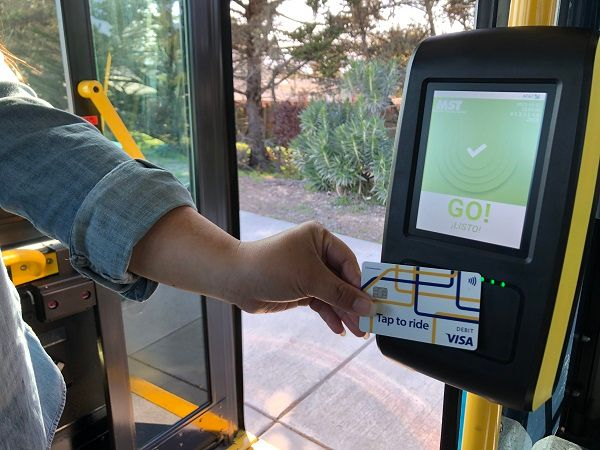 Using Littlepay's merchant portal, MST has configured daily, weekly, and 31-day fare caps to create cost savings for frequent riders. - MTS