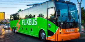FlixBus to Test Premium Las Vegas to L.A. Service