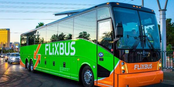 To offer the most seamless experience, passengers can choose between two FlixBus pick up and...