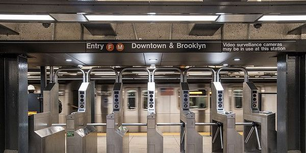 The MTA has undertaken unprecedented cleaning and disinfecting protocols in the year since the...